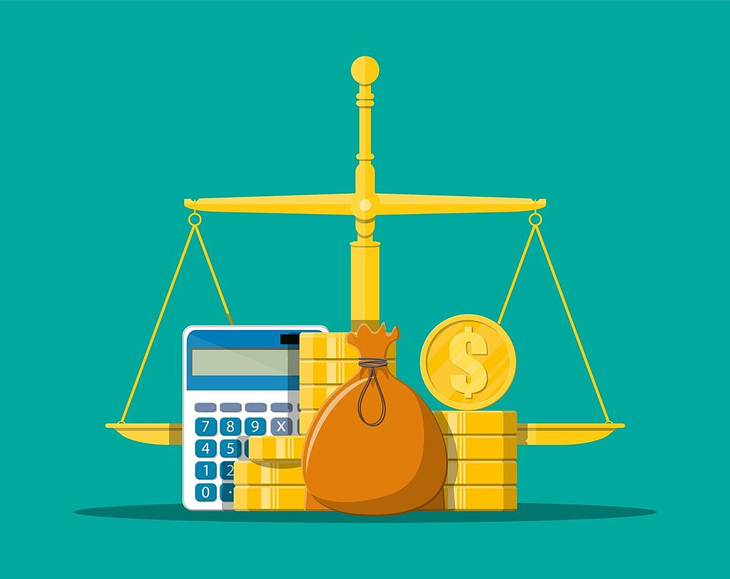 finding balance with fund accounting